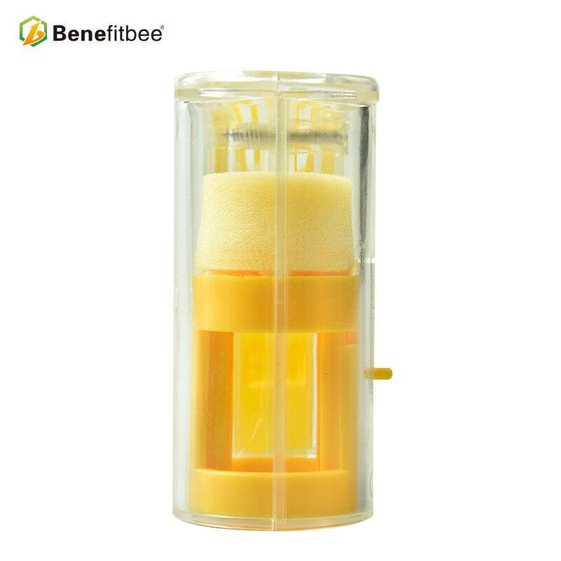 Image 5 - Выгодная пчела бренд ловушка для пчел королева клетка для пчел маркер для бутылки королева пчелиные клетки пчеловодства принадлежности для пчеловодства эквивалентный инструмент-in Инструменты для пчеловодства from Дом и животные