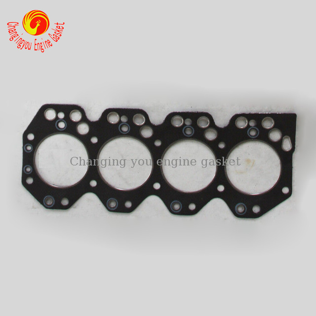 Us 16 2 10 Off B 2b For Toyota Landcruiser Car Accessories Automotive Spare Parts Engine Parts Cylinder Head Gasket Engine Gasket 11115 56050 In