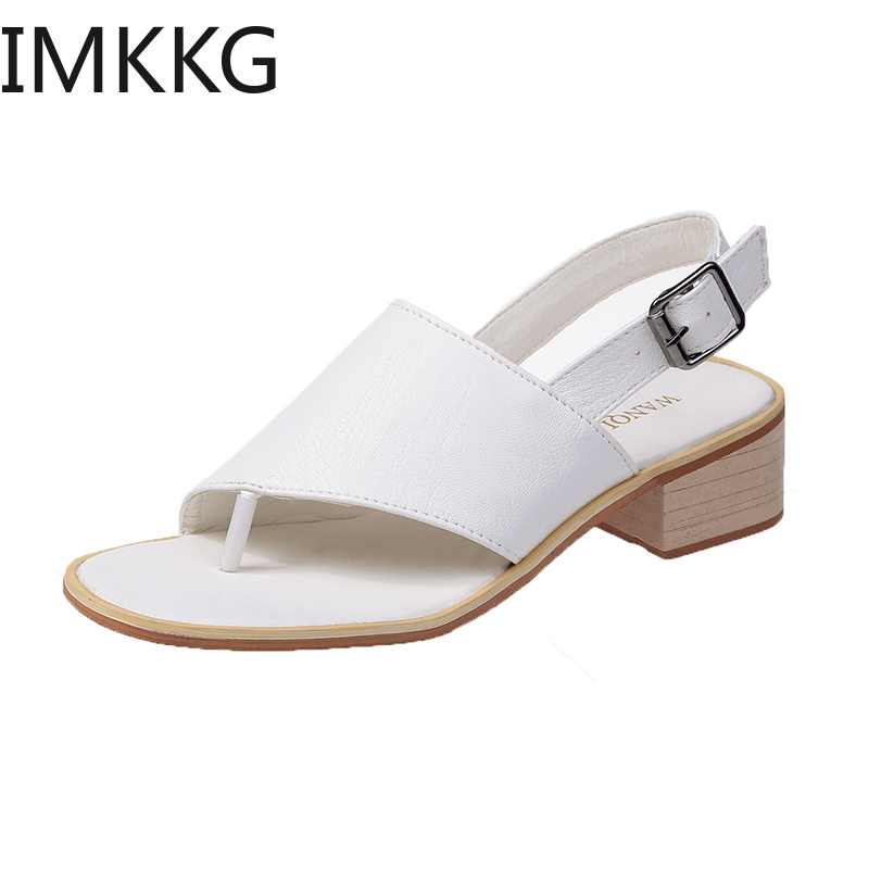 Female Sandals Summer Shoes Women Casual Q00176