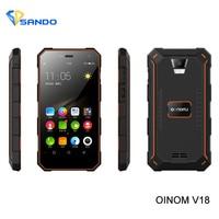 NEWS Oinom LMV18H V1200 Android 5 1 MTK6752 Quad Core 1 3Ghz 4 5 Inch Ip68
