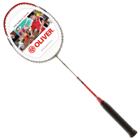 Racquets EMAX86 Badminton racket 4U Racquet Sports Prestring 20 22LBS leave a message for the pounds you want