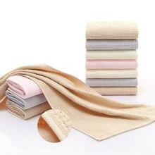 Высокое качество 35 * 78 см хлопковое полотенце для взрослых Толстые спортивные пляжные полотенца для ванной комнаты Наружные поездки Супер абсорбирующие полотенца