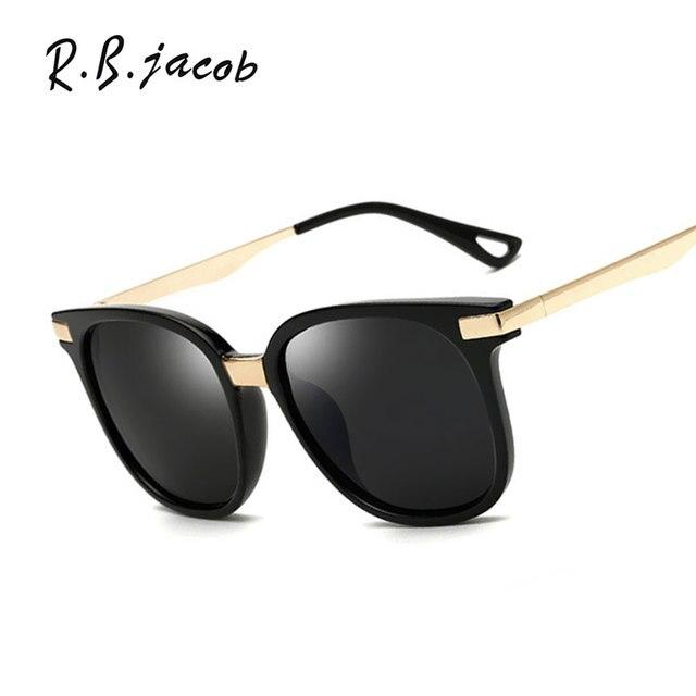 2017 Quadrado Espelho Mulheres Óculos De Sol Estilo Da Marca Designer de  Moda Óculos de Sol 8d86575db5