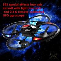 Kamera ile rc drone UFO uzaktan kumanda Ile drone rc uçak işık moda vs uzaktan kumanda oyuncak modeli çocuk için en iyi hediye 1306