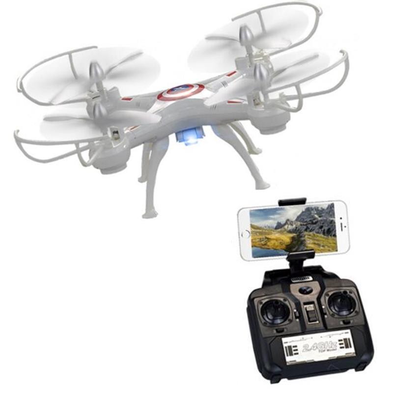 Four axis aircraft aerial combat aircraft UAV HD model aircraft remote control toy helicopter WiFi camera