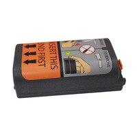 SEEBZ Scanner Supplies Battery 4800mAh For Symbol MC3100 MC3190 Barcode Scanner Parts