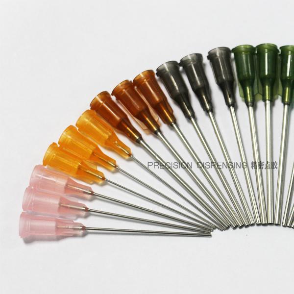 1000PCS/LOT 11/2-inch Blunt Needle Dispense Tip