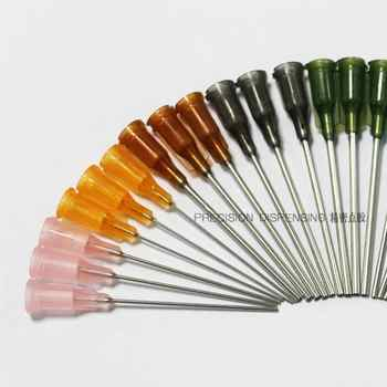 1000PCS/LOT 11/2-inch Blunt Needle Dispense Tip - DISCOUNT ITEM  0% OFF All Category