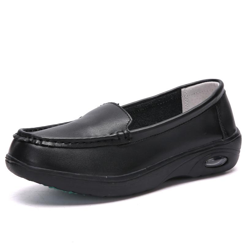 Zapatos Y Mano Mocasines Slip Negro Blanco 1 Deporte 2 On Mujer A De Flats S1062 Prendas Hechos Zapatillas Planos F8qfWrnF70