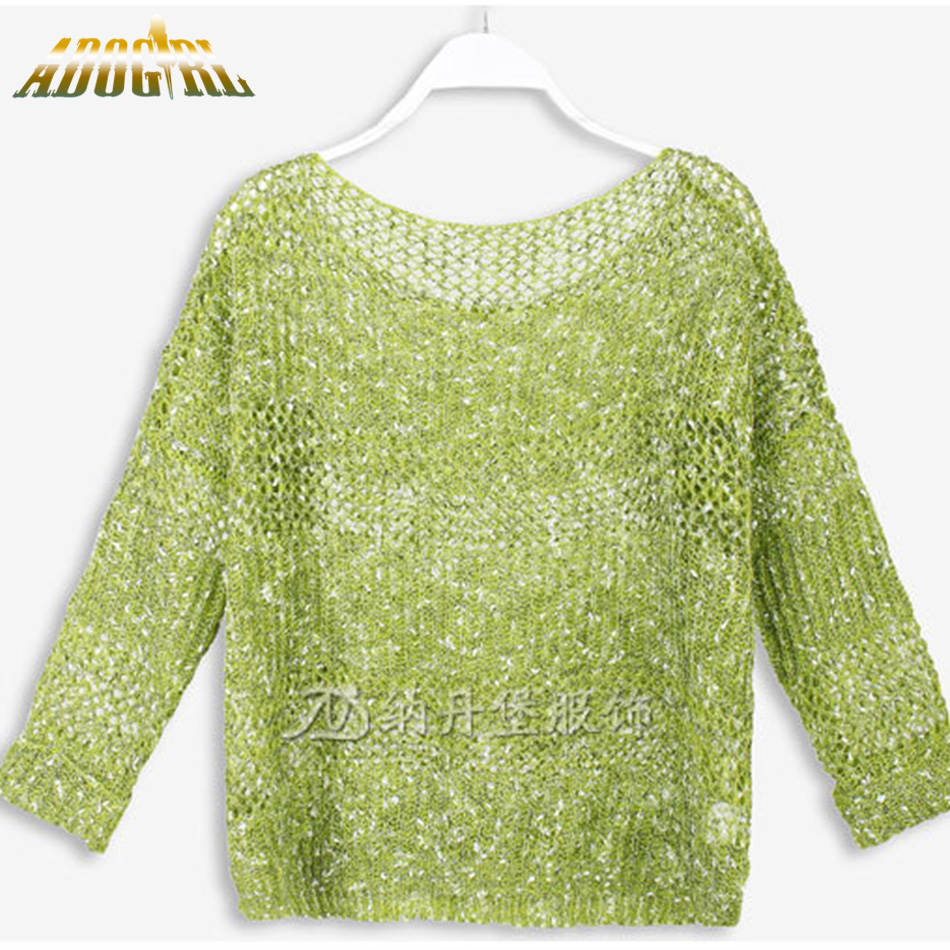 Online Get Cheap Ladies Green Sweaters -Aliexpress.com | Alibaba Group