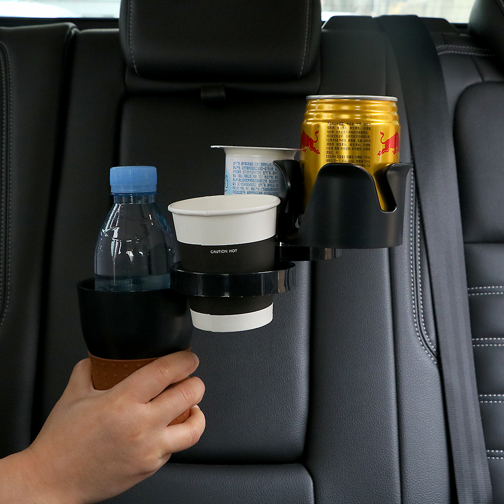 HTB1CeN3cr1YBuNjSszhq6AUsFXaX - Car-styling Car Organizer Auto Sunglasses Drink Cup Holder Car Phone Holder for Coins Keys Phone Stand Interior Accessories
