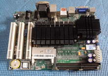 Disassemble ec5-1718cldna monoboard computer industrial motherboard