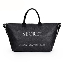 Hot Women fashion Travel Bag Weekend Handbag Ladies bag tourism luggage Walking show