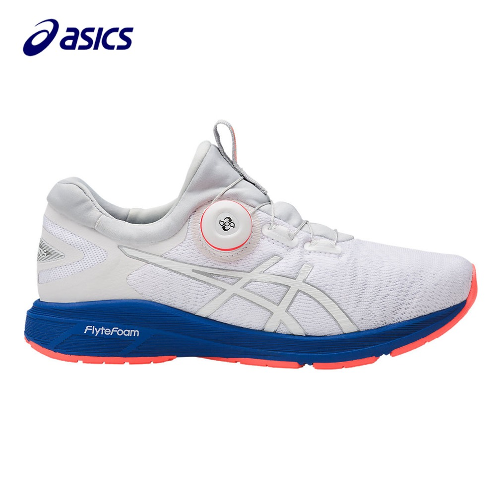 Orginal ASICSNew Women Running Shoes  Breathable Stable Shoes Outdoor Tennis Shoes Classic Leisure Non-slip T7D6N-0193
