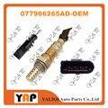 Oxygen Sensor FOR FITAudi A8Q/S8 Quattro BFL BFM 4.2L V8 4wire Length:176CM REAR LH 077906265AD 077 906 265 AD 2004-2013