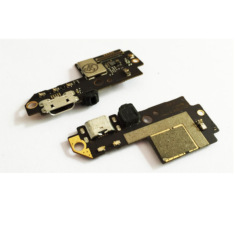 Original Dock Connector Charger Board USB Charging Port Flex Cable For Lenovo VIBE X2 X2-CU X2-TO