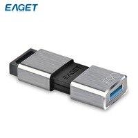 Eaget F90 USB 3 0 Flash Drive Metal Pen Drive USB Flash Disk USB Flash Drive