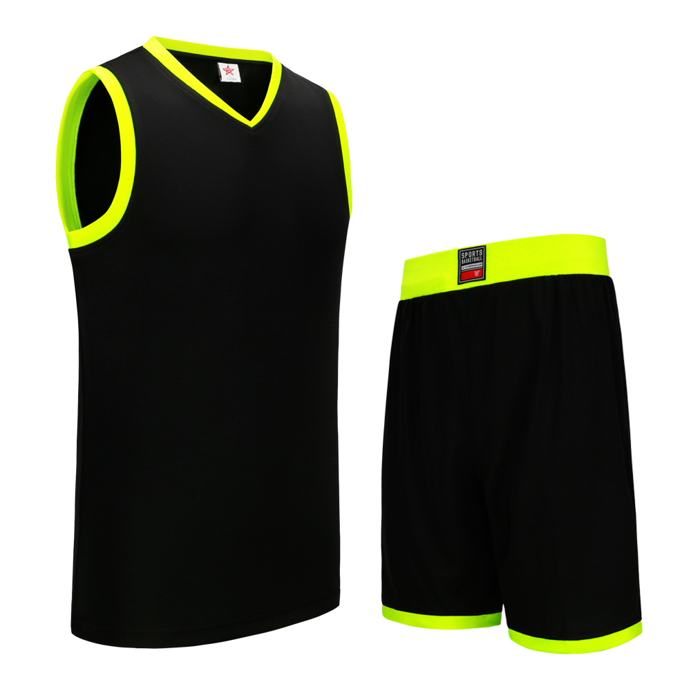 sanheng Basketball jersey 9121095