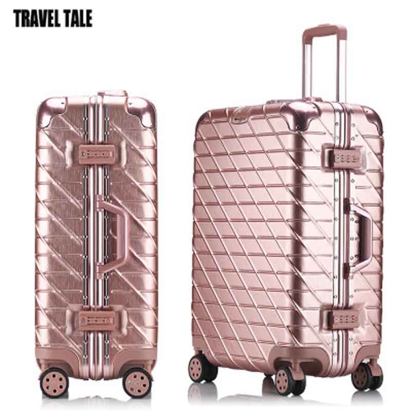 Online Buy Wholesale pc luggage from China pc luggage Wholesalers ...