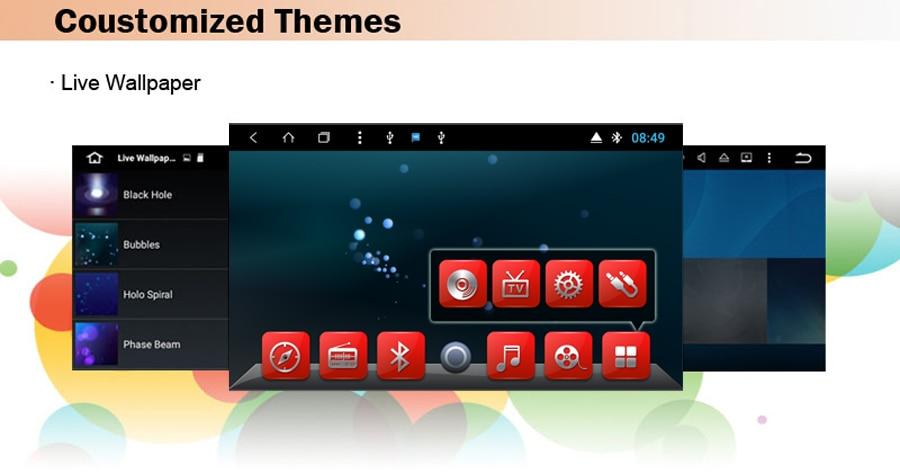Sale Navirider car dvd player for Suzuki Alto/celerio octa core android 8.1.0 car gps multimedia head unit stereo tape recorder 12