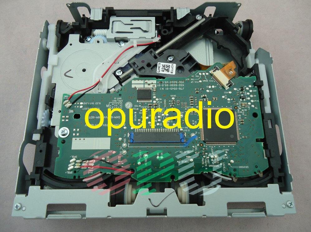 delfi delco kcp7cb laser cd loader drive mechanism for opel cd30 mp3 vw rcd310 car radio tuner. Black Bedroom Furniture Sets. Home Design Ideas