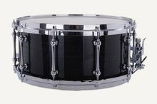 Snare Drum 14″*6.5″ Black Painting polyester Drumhead Musical Instruments Shipping time 10-15 days