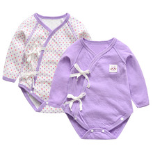 changbvss Summer Outfit Baby Girl Romper 4 Color