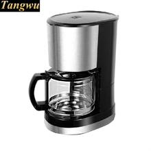 Full – automatic coffee making machine with pot