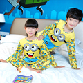 DISCOUNTS Kids sleepwear cartoon pajama sets autumn & winter boys girls pyjamas pijama cloth sets children cotton nightwear