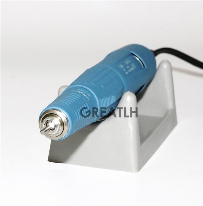 SDE-SH37L M45 45000 RPM SAEYANG Dental Lab MARATHON Handpiece Micro Motor