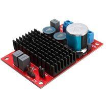 1 個の DC 12 V 24 V TPA3116 モノラルチャンネルオーディオアンプボード BTL アウト