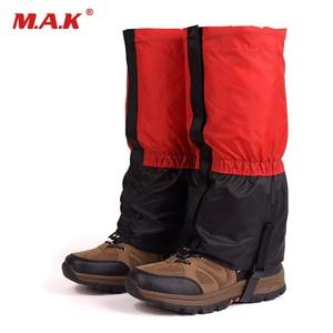 1 Pair Waterproof Snow Legging