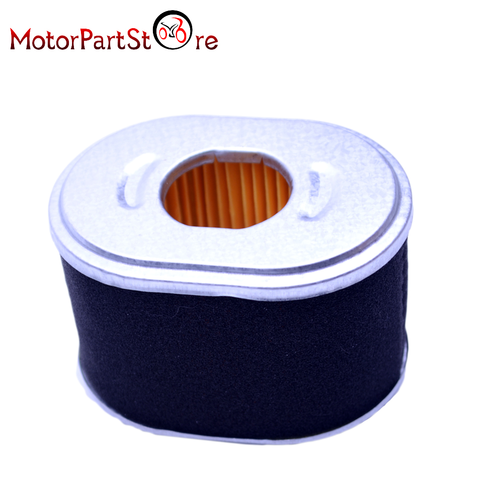 Auto Car Air Filter Cleaner for HONDA Engine GX160 GX200 5.5HP & 6.5HP Element @15 цены