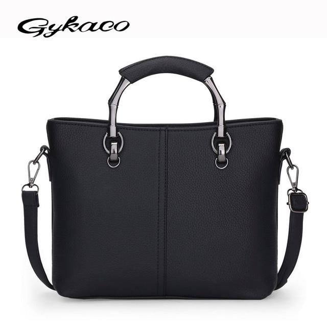 2017 New Woman Handbag Famous Brands Shoulder Bag Las Casual Tote Bags High Quality Luxury Handbags