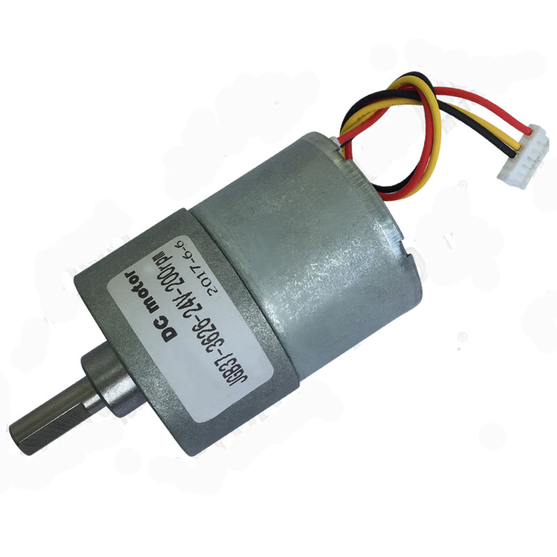 Long Lifetime Brushless Motor High Torque Brushless DC Motor 12V 24V Gear MotorLong Lifetime Brushless Motor High Torque Brushless DC Motor 12V 24V Gear Motor