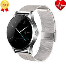 [Best seller] Lemfo K88H Smart Watch IPS Screen Support Heart Rate Monitor Bluetooth smartWatch For apple huawei IOS Android