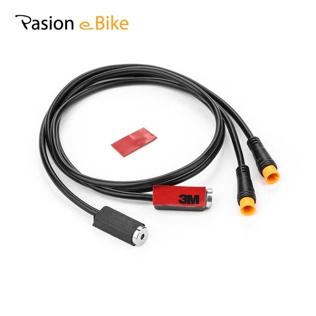 Электрический велосипед тормозной датчик для BAFANG тормозной датчик механический/гидравлический отключение питания тормозной датчик для BBS Bremsen