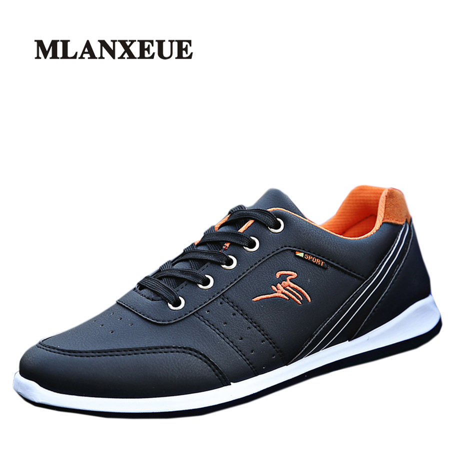 Mlanxeue Men Light Weight Shoes Men Sweat Breathable Shoes Male Driving Shoes Casual Soft Cheap Flats Artificial Leather branded men s penny loafes casual men s full grain leather emboss crocodile boat shoes slip on breathable moccasin driving shoes