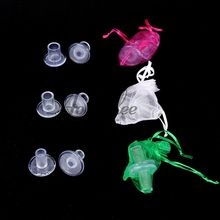 15 Pairs Womens Shoes High Heel Stoppers Heel Caps Covers Ladies High Heelers Heel Protectors with Gift Bag Free Shipping society 86 womens baha 01 dress high heel