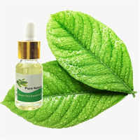 No Pills No Diet ! Weight Loss 100% Strong Effect Green Tea Essential oil Belly Body 15 Days Slimming Easy