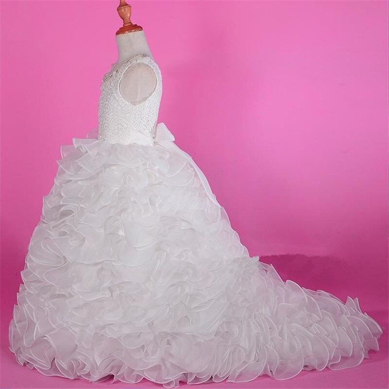 Imagenes de vestidos de primera comunion lindos