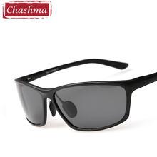 Солнцезащитные очки Мужские поляризационные антибликовые uv400