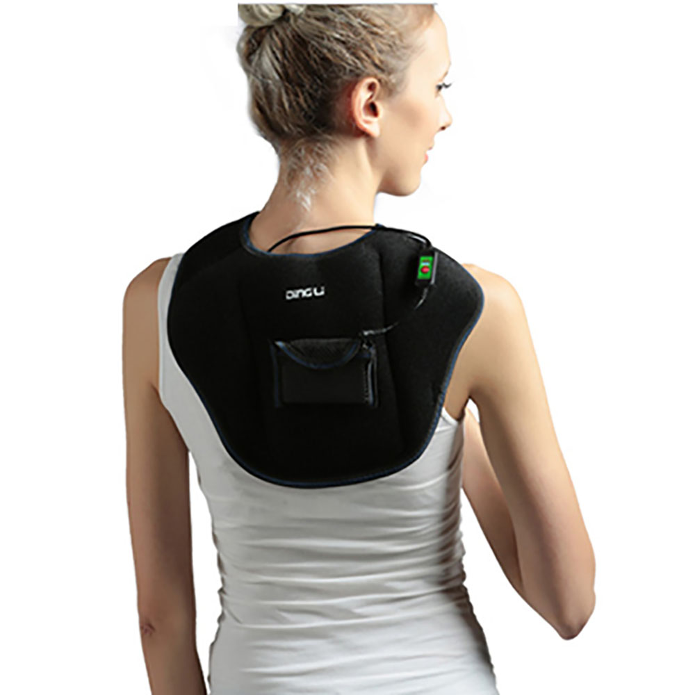все цены на Electricity Heating Protective Neck and Shoulder A Dual-use Electric Protective Neck and Shoulder High Quality and Comfortable