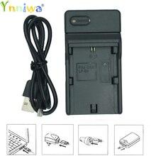 Cargador de batería con puerto USB para cámara Digital Canon, P 511, LP E5, LP E6, LP E8, LP E10, LP E12