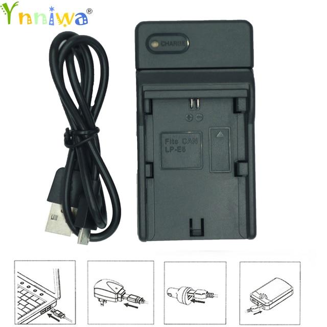 USB порт для цифровой камеры, зарядное устройство для Canon