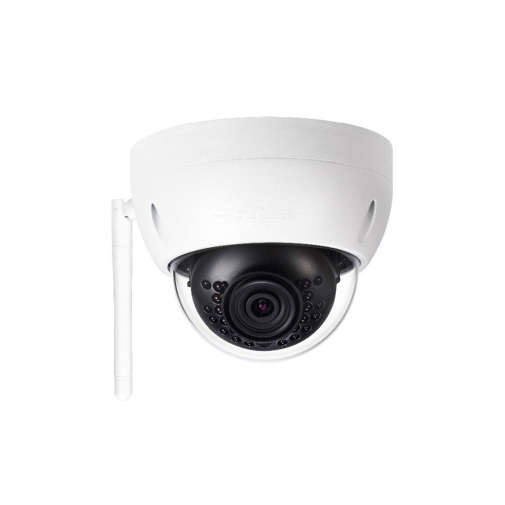 3MP IPC-HDBW1320E-W купольная ip-камера Камера сети Wi-Fi ИК безопасности купольная ip-камера cctv Камера Поддержка Wi-Fi ...