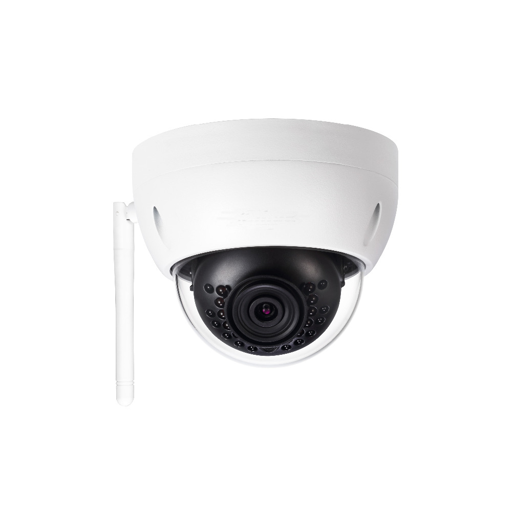 3MP IPC-HDBW1320E-W dome IP Camera wifi Network IR security cctv Dome IP CCTV Camera Support wifi multi language ds 2cd2735f is new high quality varifocal lense 3mp ir dome security network ip cameras w audio alarm support poe