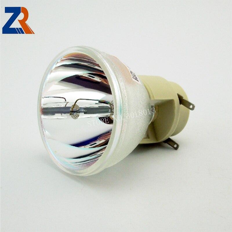 Лидер продаж, модель ZR BL-FP180D/DE.5811116.037.S, Высококачественная проекционная лампа с неизолированным светом для DS31 / DS317 / EX522 / EX532 / DS219 /DX617