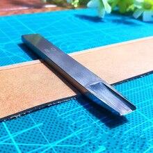 BV тканый кожаный режущий инструмент DIY ручной режущий инструмент с ушными режущими инструментами