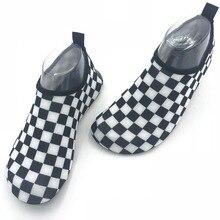 Athletic Water Shoes Yoga shoes Barefoot Quick-Dry Aqua Slip-on For Men Women Unisex